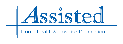Assisted home hospice foundation