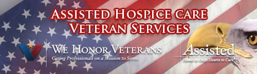 hospice care veteran services