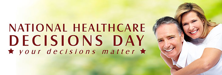 National Healthcare Decision Day