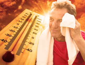Avoid Overheating with homecare