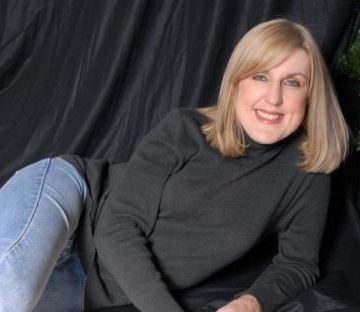 Carol Metcalf